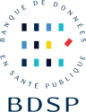 Public Health Database - BDSP