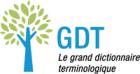 The Grand Dictionnaire Terminologique
